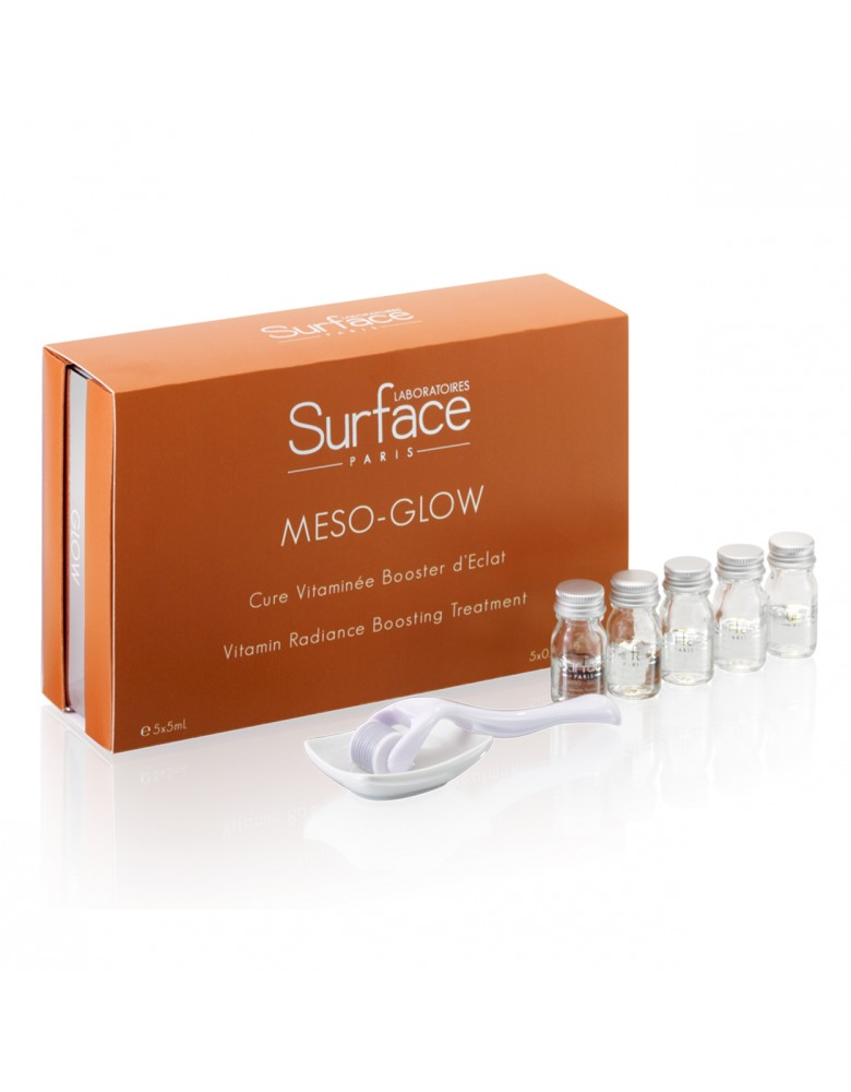meso glow mesotherapy home treatment laboratoires surface paris. Black Bedroom Furniture Sets. Home Design Ideas