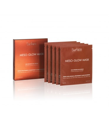 Meso-Glow Mask - Pack de 5 masques